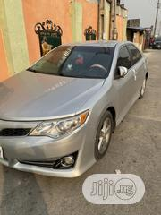 Toyota Camry 2013 Silver | Cars for sale in Delta State, Warri