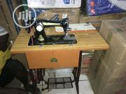 Beautiful Flat Domestic Sewing Machine ( Small Table) | Home Appliances for sale in Lagos State, Lagos Island