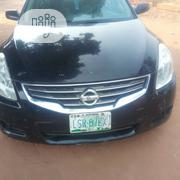 Nissan Altima 2010 2.5 Black | Cars for sale in Ogun State, Ado-Odo/Ota