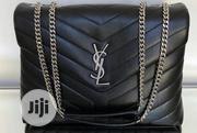 Top Quality YSL Designer Leather Hand Bag | Bags for sale in Lagos State, Magodo