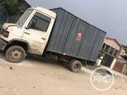 Mercedes-benz Truck 2006 White | Trucks & Trailers for sale in Lagos State, Ikeja