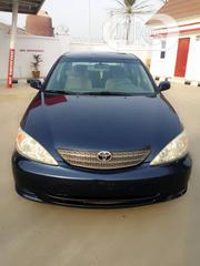 Toyota Camry 2004 Blue | Cars for sale in Oyo State, Ibadan