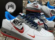 Quality at Its Best Nike Air Force One Designer Sneakers | Shoes for sale in Lagos State, Magodo