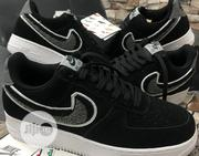 Top Quality Nike Air Force One Designer Sneakers | Shoes for sale in Lagos State, Magodo