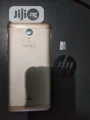 Fero Royale X2 32 GB Gold | Mobile Phones for sale in Lagos State, Kosofe