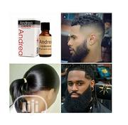 Andrea Hair Growth Serum | Hair Beauty for sale in Akwa Ibom State, Uyo