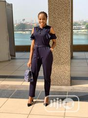 Classic Jumpsuit | Clothing for sale in Lagos State, Surulere
