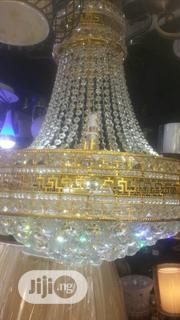 800 Crystals Chandelier Light   Home Accessories for sale in Lagos State, Ojo