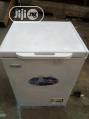 Belgium 110ltrs Deep Freezer Working Perfectly | Kitchen Appliances for sale in Abuja (FCT) State, Utako
