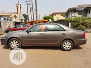 Toyota Camry 2003 Gray | Cars for sale in Lagos State, Yaba