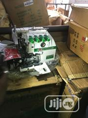 Hudong Industrial Weaving Machine(Overlock 747) | Manufacturing Equipment for sale in Lagos State, Lagos Island