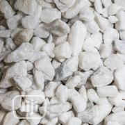 Decorative Garden White Stones. | Garden for sale in Abuja (FCT) State, Central Business District