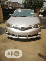 Toyota Camry 2012 Silver | Cars for sale in Lagos State, Lagos Mainland