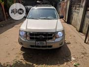 Ford Escape XLT 4WD V6 2009 White | Cars for sale in Imo State, Owerri
