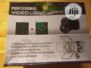 Professional Video Light Led-5080 | Accessories & Supplies for Electronics for sale in Lagos State, Lagos Island