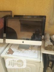Desktop Computer Apple iMac Pro 4GB Intel Core i5 HDD 500GB | Laptops & Computers for sale in Lagos State, Alimosho