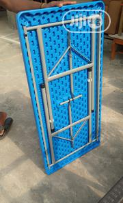 New Executive Plastic Table | Furniture for sale in Lagos State, Victoria Island