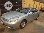 Lexus ES 330 2005 Silver | Cars for sale in Lagos State, Lagos Mainland