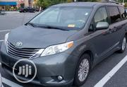 Toyota Sienna 2011 XLE 7 Passenger Blue | Cars for sale in Lagos State, Amuwo-Odofin
