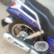 New Shiroro SH150 2019 Blue | Motorcycles & Scooters for sale in Abuja (FCT) State, Nyanya