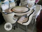 Executive Royal Dinning With Chairs | Furniture for sale in Lagos State, Ojo