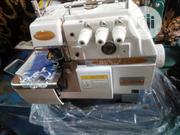 Buddyfly Industrial Weaving Machine (Overlock 737) | Home Appliances for sale in Lagos State, Lagos Island