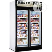 Restpoint Showcase Chiller Two Doors | Store Equipment for sale in Lagos State, Ojo
