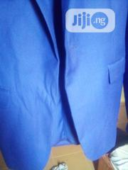 New Classic Blue Suit   Clothing for sale in Osun State, Osogbo