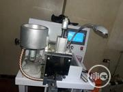 Ultrasonic Hot Fix Bead Machine (With Compressor) | Manufacturing Equipment for sale in Lagos State, Lagos Island