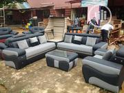 Sorfa With Table And Bar | Furniture for sale in Anambra State, Anambra East