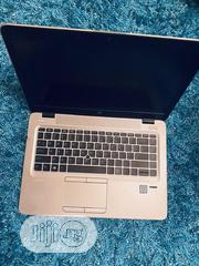 Laptop HP EliteBook 840 G3 8GB Intel Core i5 SSD 256GB | Laptops & Computers for sale in Abuja (FCT) State, Lokogoma