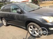 Lexus RX 2005 330 Gray   Cars for sale in Lagos State, Surulere