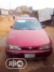 Nissan Almera 1996 Red | Cars for sale in Lagos State, Orile