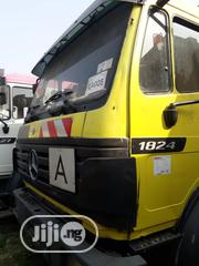 Six Tyres Mercedes Waste Compactor | Trucks & Trailers for sale in Lagos State, Oshodi-Isolo