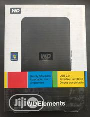 500GB WD Element, Portable External Storage Hard Drive | Computer Accessories  for sale in Benue State, Makurdi