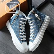 Louis Vuitton Hip Top Sneaker | Shoes for sale in Lagos State, Lagos Mainland