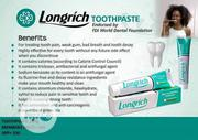 Longrich Toothpaste | Bath & Body for sale in Abuja (FCT) State, Apo District