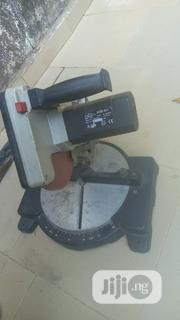 Kingkraft Alumaco Cutter Germany Used | Electrical Tools for sale in Anambra State, Ihiala