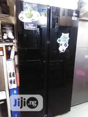 Midea Side Fridge And Side Freezer | Kitchen Appliances for sale in Lagos State, Ojo