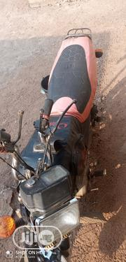 Jincheng JC 125 B 2005 Black | Motorcycles & Scooters for sale in Kwara State, Ilorin West