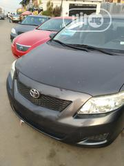 Toyota Corolla 2009 Gray | Cars for sale in Lagos State, Ifako-Ijaiye
