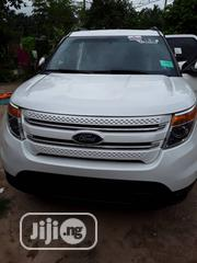 Ford Explorer 2011 White | Cars for sale in Lagos State, Lagos Mainland