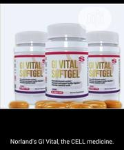 Gi Vital Cap | Vitamins & Supplements for sale in Lagos State, Lekki Phase 1