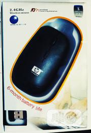 Wireless Mouse 2.4ghz | Computer Accessories  for sale in Benue State, Makurdi