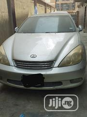 Lexus ES 2004 330 Sedan Gray | Cars for sale in Lagos State, Orile