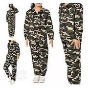 Military Costume for Children   Children's Clothing for sale in Lagos State, Ikeja