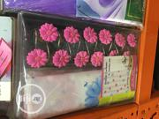 Shower Curtain And Hooks Set | Home Accessories for sale in Lagos State, Lagos Island