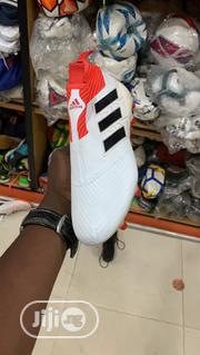 Adidas Ankle Soccer Boot | Shoes for sale in Lagos State, Victoria Island