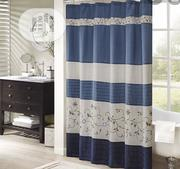Embroidery Shower Curtain | Home Accessories for sale in Lagos State, Lagos Island