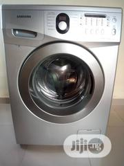 Super Clean Samsung Washing Machine | Home Appliances for sale in Lagos State, Isolo